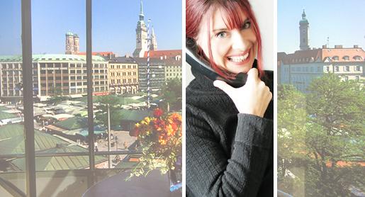 Jobcenter Munchen Startseite Aktuelles