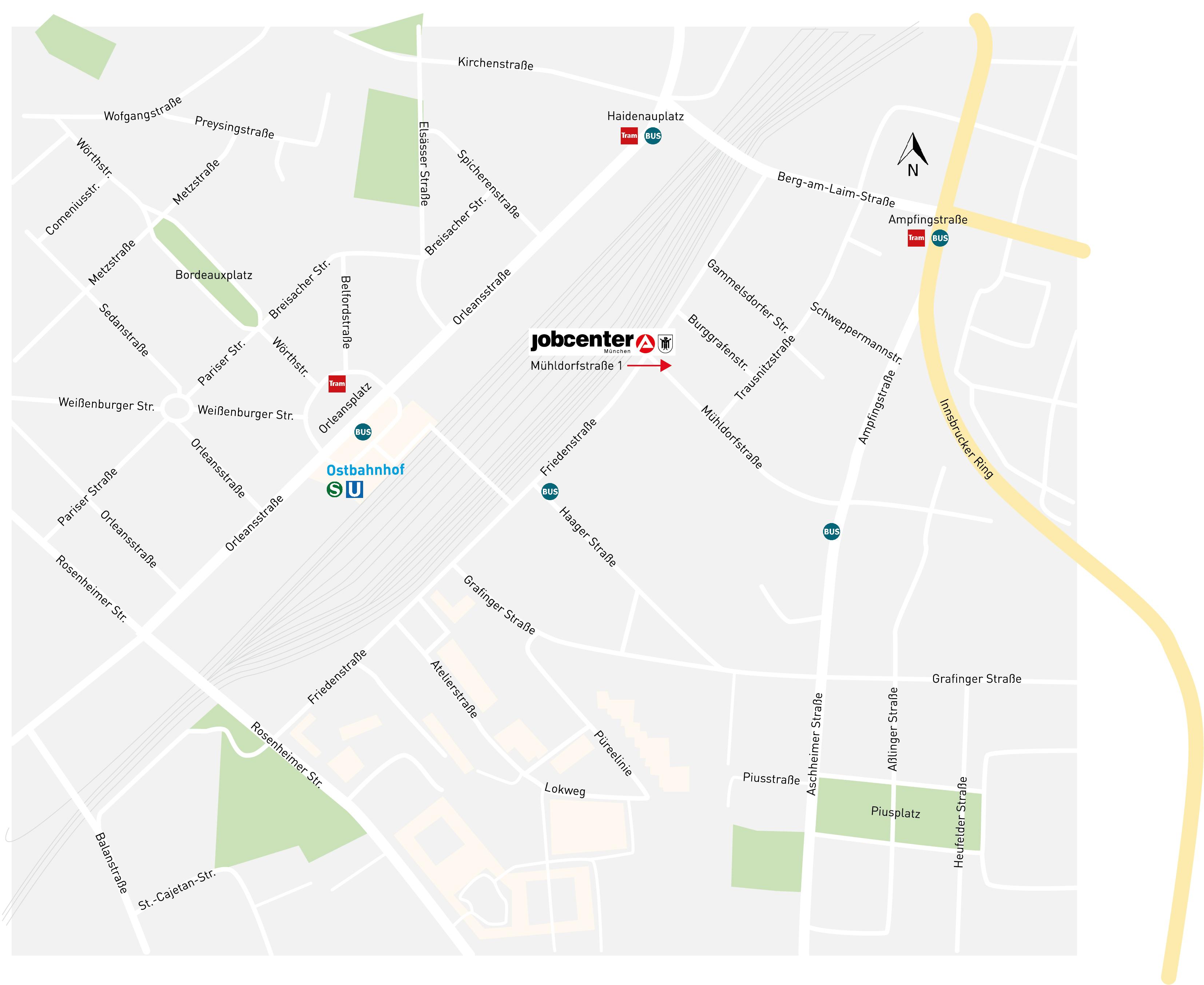 jobcenter regensburg öffnungszeiten